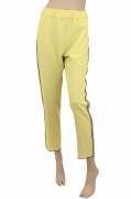 CRISTINAEFFE PANTALONE DONNA MOD. JOGGING TG 42 MADE IN ITALY  DRESS WOMAN