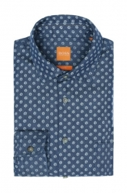 HUGO BOSS Orange Camicia uomo